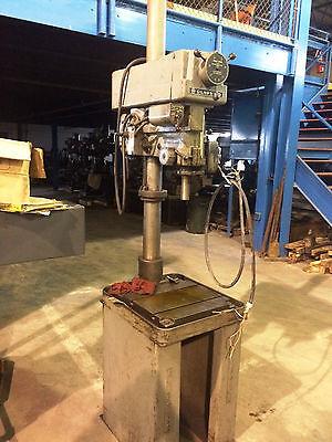 Clausing Drill Model 22v1
