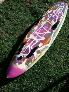 Genesis Nipper Board
