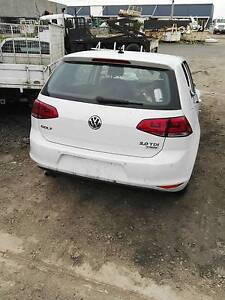 Volkswagen Golf 2015 for parts Campbellfield Hume Area Preview