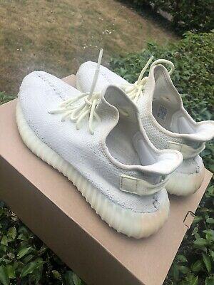 Adidas Yeezy Boost 350 V2 Butter UK 11.5