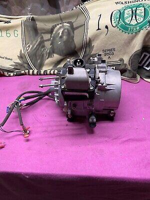Engine Generator Smarter Tools Ap2000i Yamaha Mz80