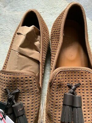 ZARA MEN SHOES NWT SIZE 7