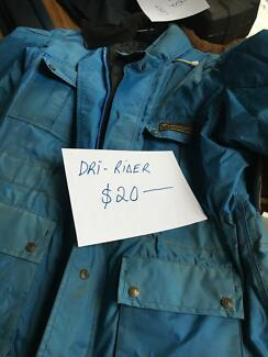 Dri rider  motorcycle jacket