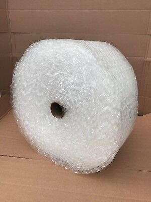 Bubble 12x 12 Large Wide Mailing 125 Ft Bubble Wrap Roll.