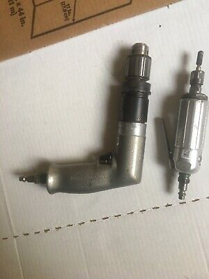 Testeddotco 15csl95-51 And 10l2055x Drill And Grinder