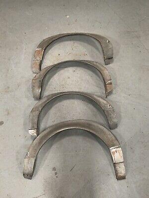 De Tomaso Pantera Wheel Arches