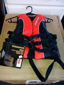 Marlin PFD Level 50 - Life Jackets - small child 15kg - 25kg Sunshine West Brimbank Area Preview