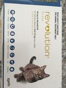 Flea and worm treatment for cats - Revolution Attadale Melville Area Preview