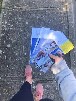 Letterbox Droppers Needed Unley Unley Area Preview