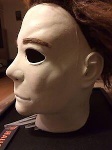 Michael Myers mask 1978 edition (rare)