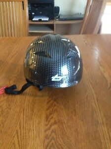 Jr ski helmet