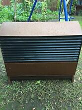 Gas heater Enfield Burwood Area Preview