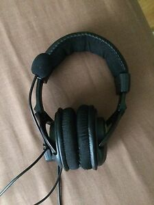 Turtlebeach Xbox 360 Headphones