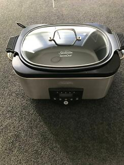 Sunbeam Secret Chef Slow Cooker