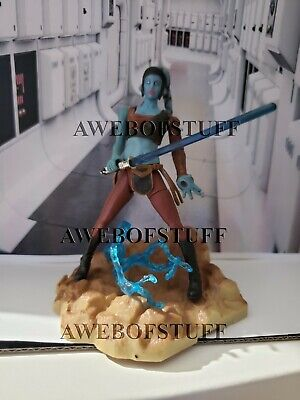 Star Wars AAYLA SECURA