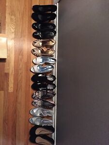Women's shoes - sizes 5.5-6