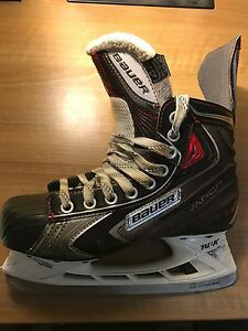 Youth Bauer Hockey Skates - GREAT Condition
