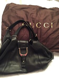 368b53e9a Authentic Gucci Handbag | Kijiji in Ontario. - Buy, Sell & Save with ...
