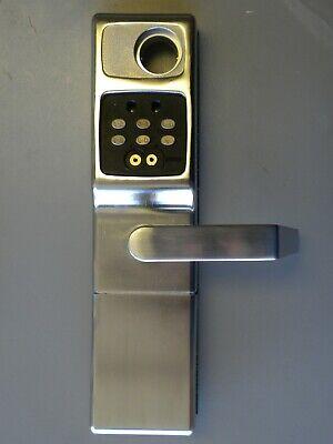 Von Duprin Locknetics Schlage Cm993 Kpi Stand Alone 626 Satin Chrome