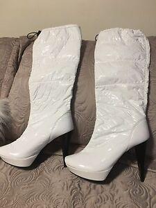New women's boots