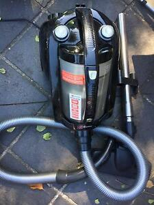 Piranha Vacuum Cleaner Pennant Hills Hornsby Area Preview