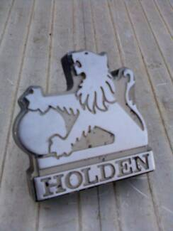 HOLDEN Grille Badge Forbes Forbes Area Preview