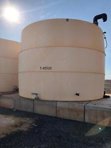 60,000L Water Tank Karratha Roebourne Area Preview