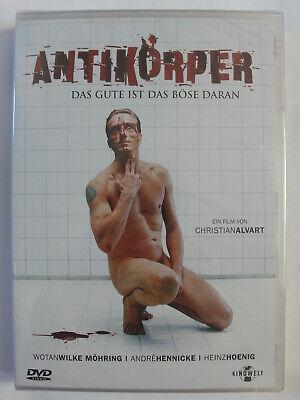 Antikörper - Das Gute daran...- Kindermörder, Serienkiller, Heinz Hoenig, Alvart