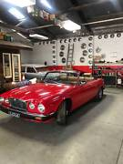 1976 Jag Roadster Burringbar Tweed Heads Area Preview