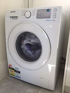 Washing machine, Samsung front loader 6.5kg Geelong West Geelong City Preview
