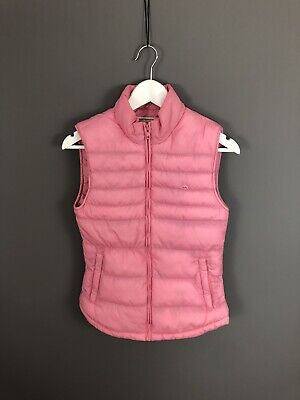 JACK WILLS Gilet/Bodywarmer - UK6 - Pink - Great Condition - Women's for sale  Shipping to Ireland