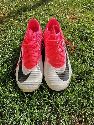 Nike Mercurial Vapour Football Boots Size 7