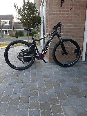 Ktm Marcina Action 292 MTB electric bike