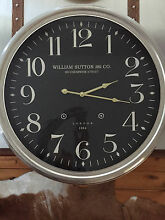 Large wall clock Narraweena Manly Area Preview