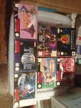 Mixture of Gaming items(Boxed Snes/Boxed N64/new/consoles) North Perth Vincent Area Preview