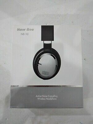 Active Noise Cancelling Headphones - NB-10