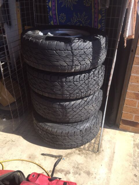 245/70 r16 ford