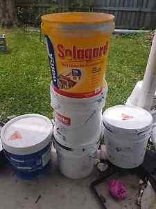 Plastic 15L buckets Brisbane City Brisbane North West Preview