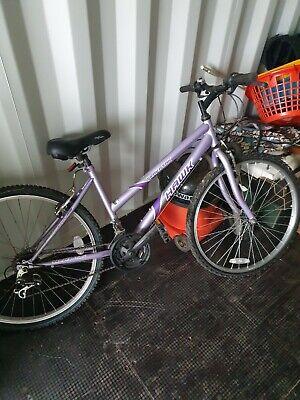 Trakatak Hawk Mountain Bike