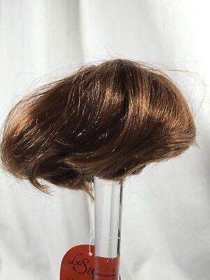 doll wig by La Sioux Size 10-11 Auburn (7)