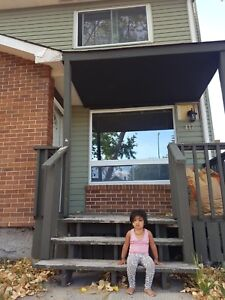 Townhouse for rent in st. vital, 4 bedroom, 2.5 bathrooms