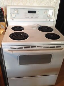 Convection oven and fridge-$300