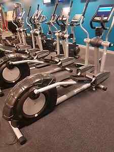 Massive used  Gym Equipment Sale Smithfield Parramatta Area Preview