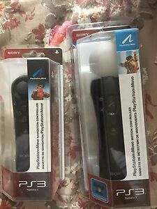 Ps move controller set
