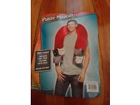 Adults Men/'s Costume   NEW YEAR/'s EVE  Pussy Magnet  NEW