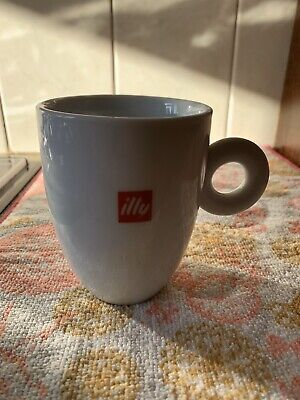 illy cups X 6