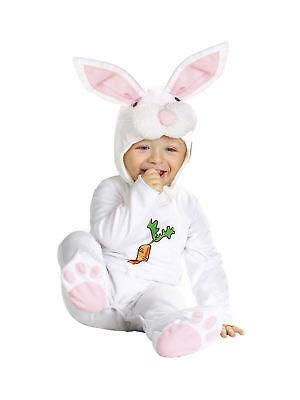 Kostüm für Kinder Häschen