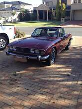 1976 Triumph Stag Coupe Ocean Reef Joondalup Area Preview