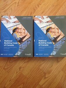National building code books