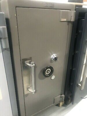 Bischoff Trtl 30x6 High Security Safe